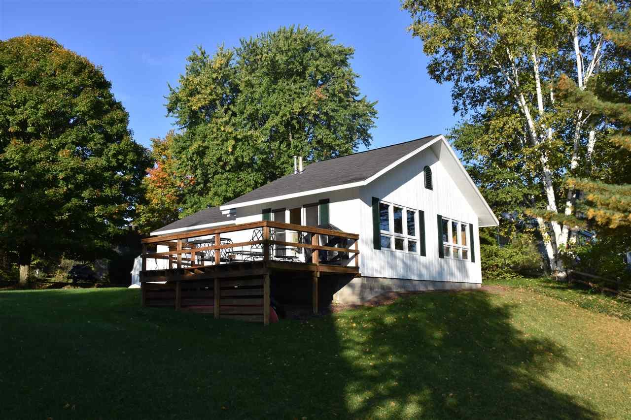 Lake Charlevoix Vacation Homes